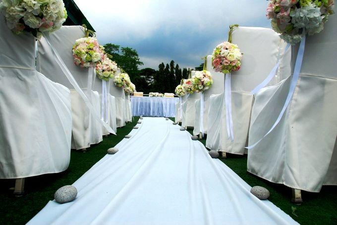 Outdoor Weddings by Spellbound Weddings - 001