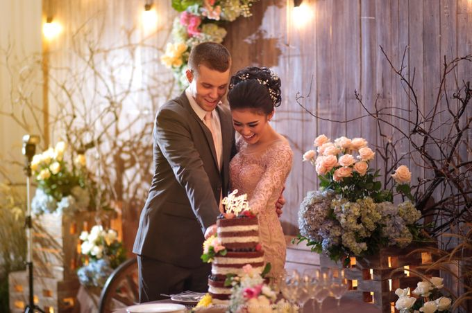Diva & Mike Wedding by Thepotomoto Photography - 020