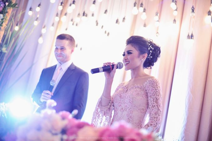 Diva & Mike Wedding by Thepotomoto Photography - 023