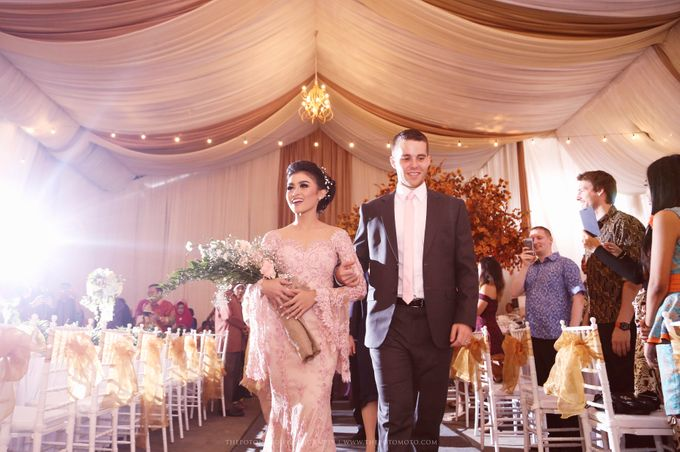 Diva & Mike Wedding by Thepotomoto Photography - 024