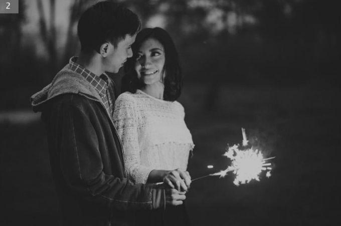 Citra & Havil Wedding by bright Event & Wedding Planner - 001