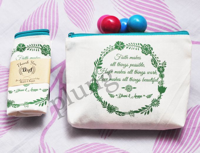 pouch blacu by Plung Creativo - 003
