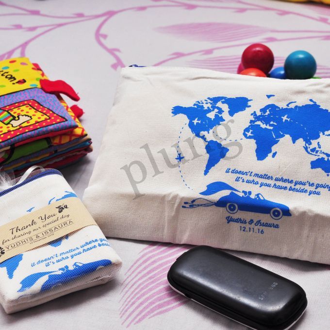 pouch blacu by Plung Creativo - 004