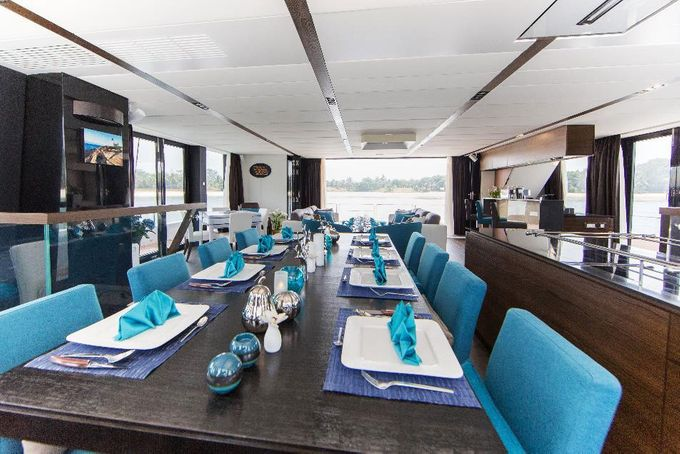 Wedding Packages by The Yacht Club - 003