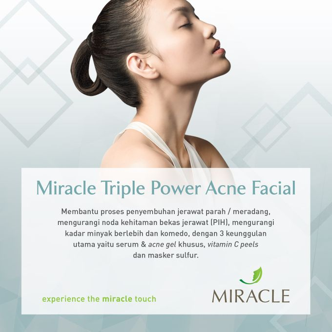 Miracle Prewed BRIGHTENING Package by Miracle Aesthetic Clinic - 007