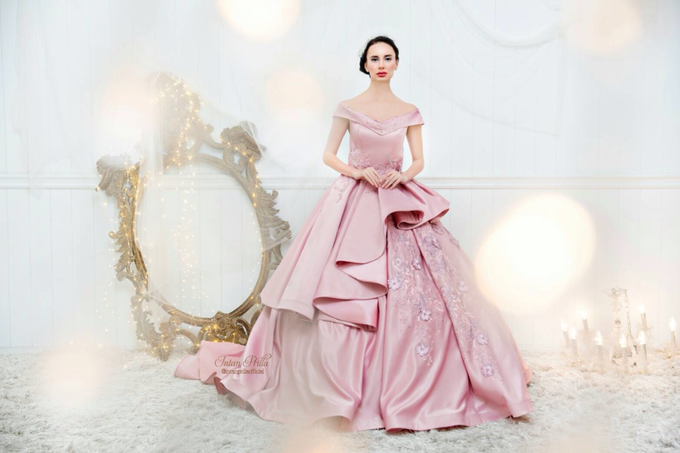 Classic Fairytale Collection by Intan Prilla Official - 004