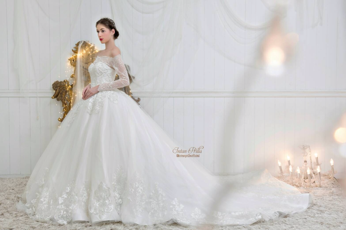 Classic Fairytale Collection by Intan Prilla Official - 011