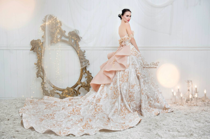 Classic Fairytale Collection by Intan Prilla Official - 008