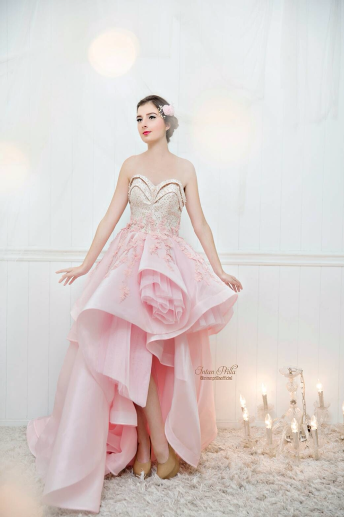 Classic Fairytale Collection by Intan Prilla Official - 005