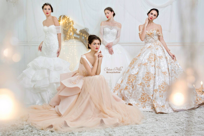 Classic Fairytale Collection by Intan Prilla Official - 012
