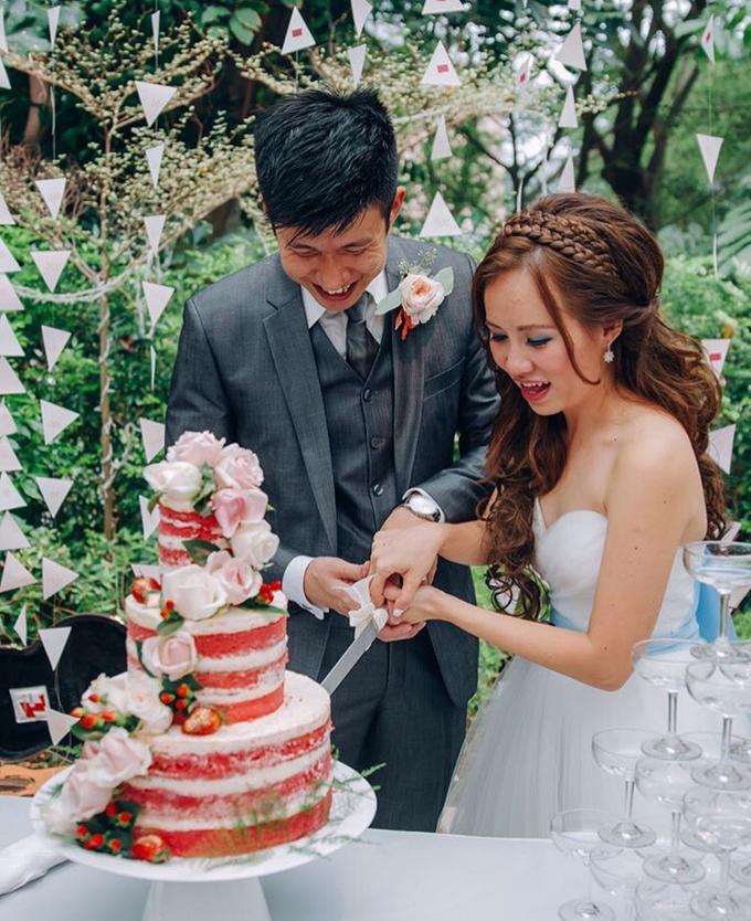 Maureen & Chuan Kai Garden Carnival Wedding by Butter Studio - 007