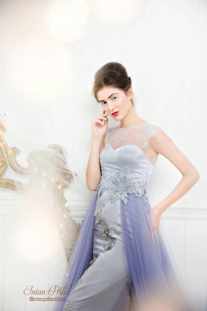 Classic Fairytale Collection by Intan Prilla Official - 001