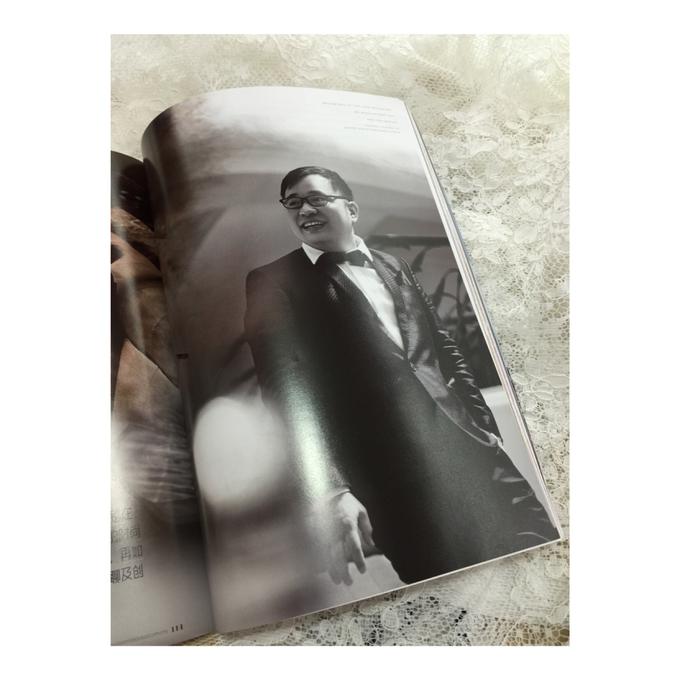 ICON Magazine Malaysia  by Vaughn Tan - 002