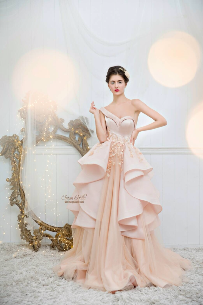 Classic Fairytale Collection by Intan Prilla Official - 007