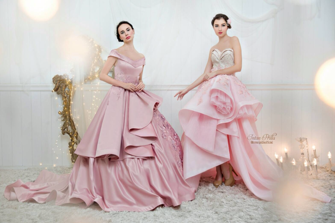 Classic Fairytale Collection by Intan Prilla Official - 006