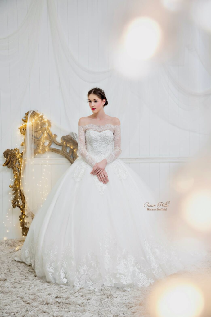 Classic Fairytale Collection by Intan Prilla Official - 010