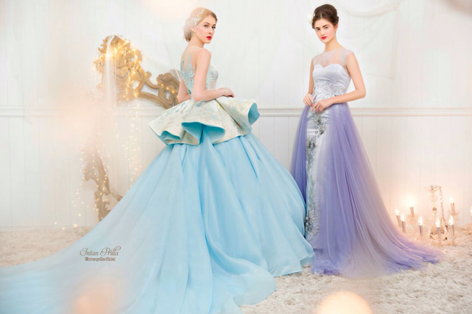 Classic Fairytale Collection by Intan Prilla Official - 003