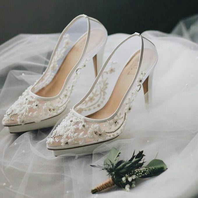 Budi & Agustine Holy Matrimony by Elsie Chrysila Brides - 008