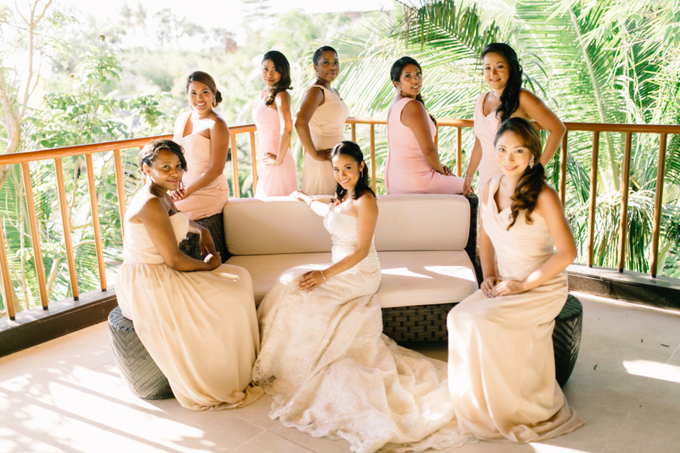 Charlene Santos Boracay Wedding by The Atelier Manila - 001
