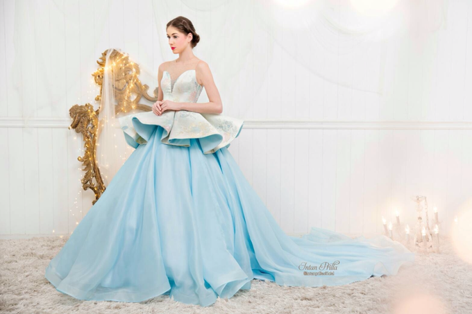 Classic Fairytale Collection by Intan Prilla Official - 002