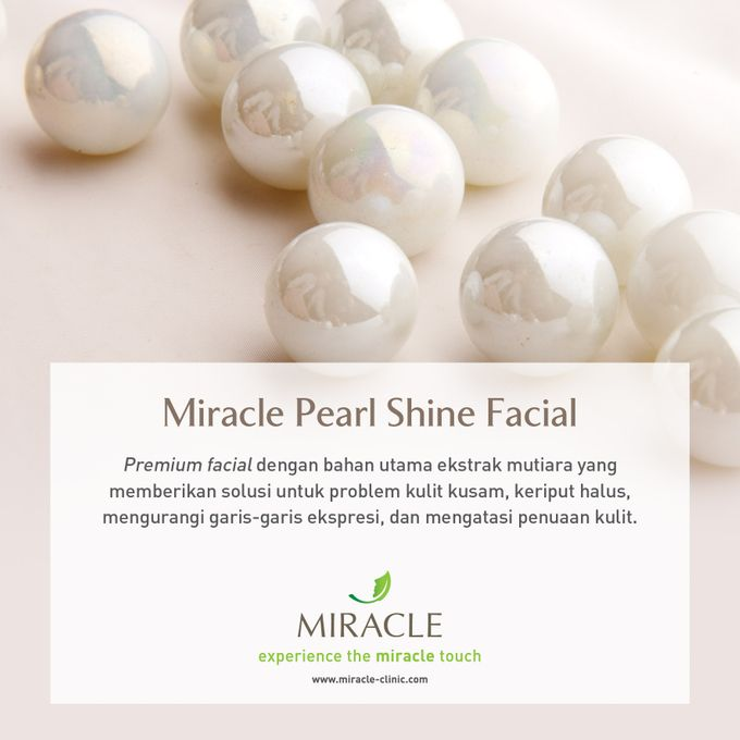 Miracle Prewed RESHAPING Package by Miracle Aesthetic Clinic - 002