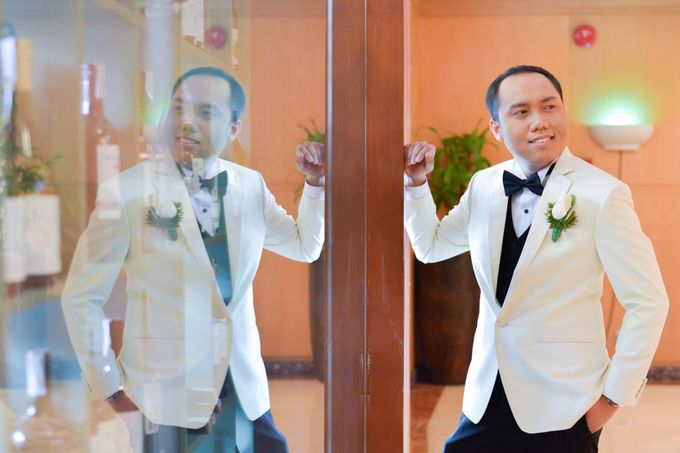 Wedding in Christ the King and Eastwood Richmonde Hotel by Jaymie Ann Events Planning and Coordination - 006