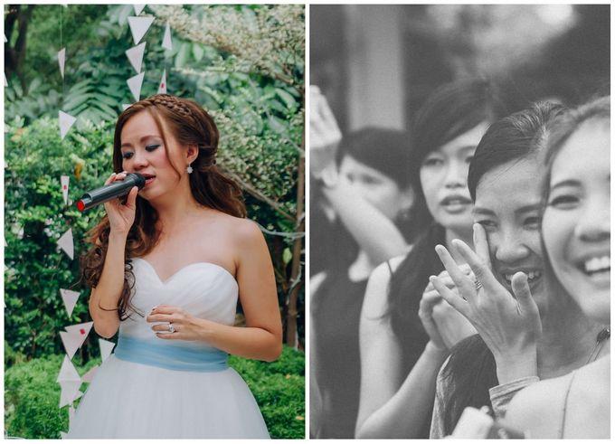 Maureen & Chuan Kai Garden Carnival Wedding by Butter Studio - 006