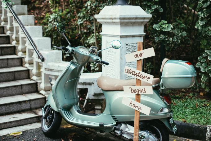 Vintage Glam by Wedding en Vogue - 002