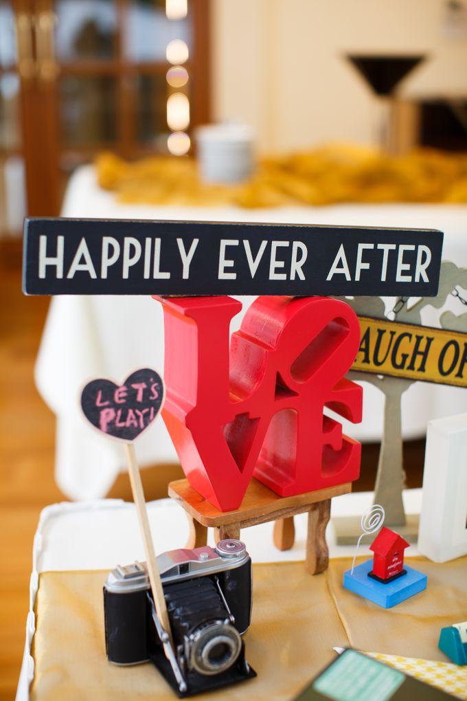 Love On Board by Spellbound Weddings - 003