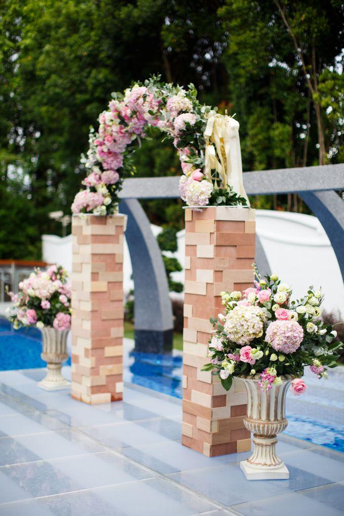 Love On Board by Spellbound Weddings - 010