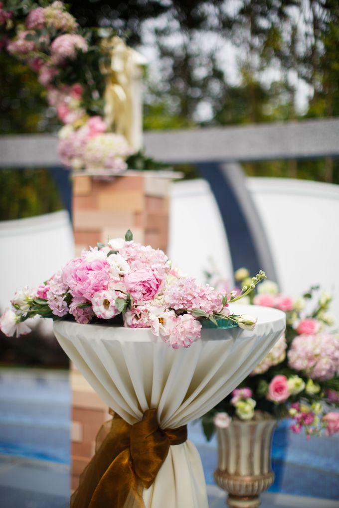 Love On Board by Spellbound Weddings - 012