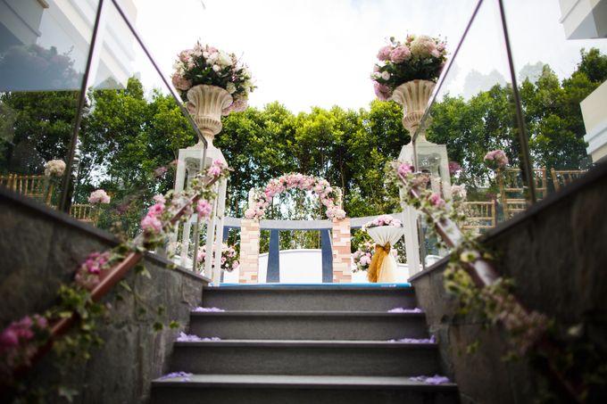 Love On Board by Spellbound Weddings - 013