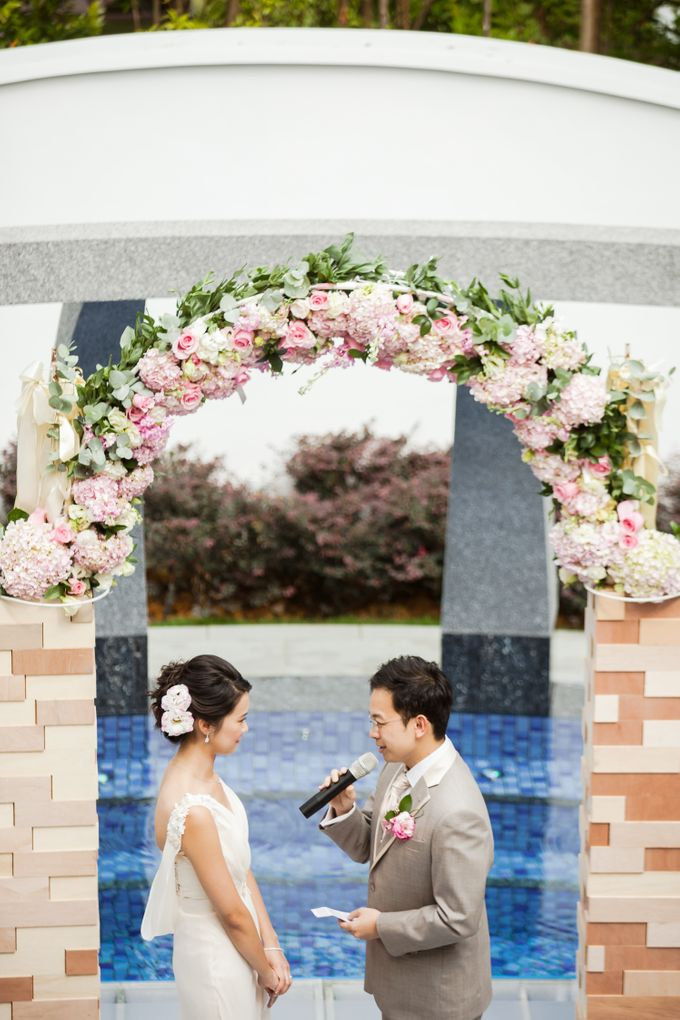 Love On Board by Spellbound Weddings - 020