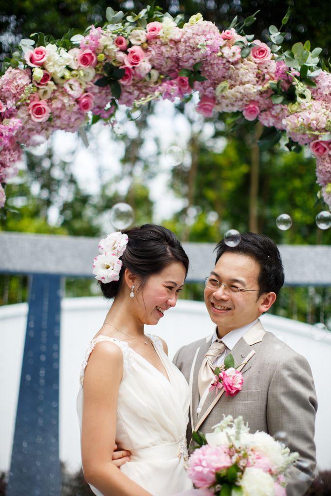Love On Board by Spellbound Weddings - 021