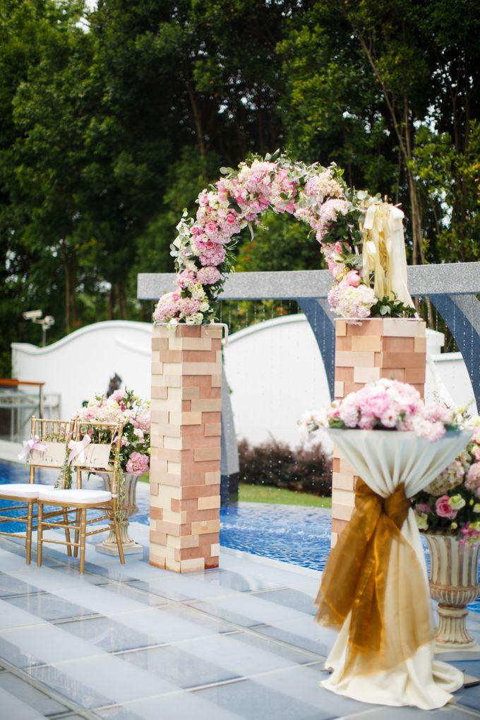 Love On Board by Spellbound Weddings - 014