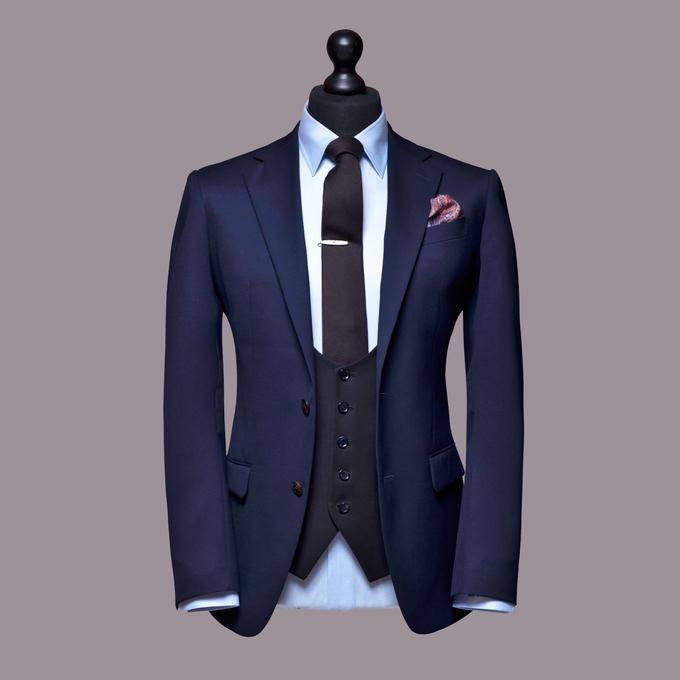 Our 3-Piece Suits by Edit Suits Co. - 001