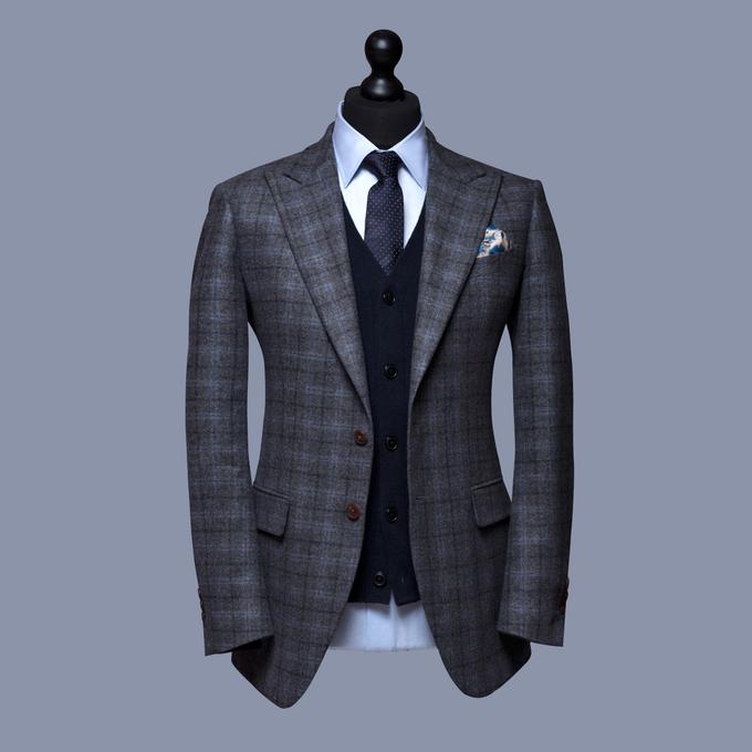 Our 3-Piece Suits by Edit Suits Co. - 002