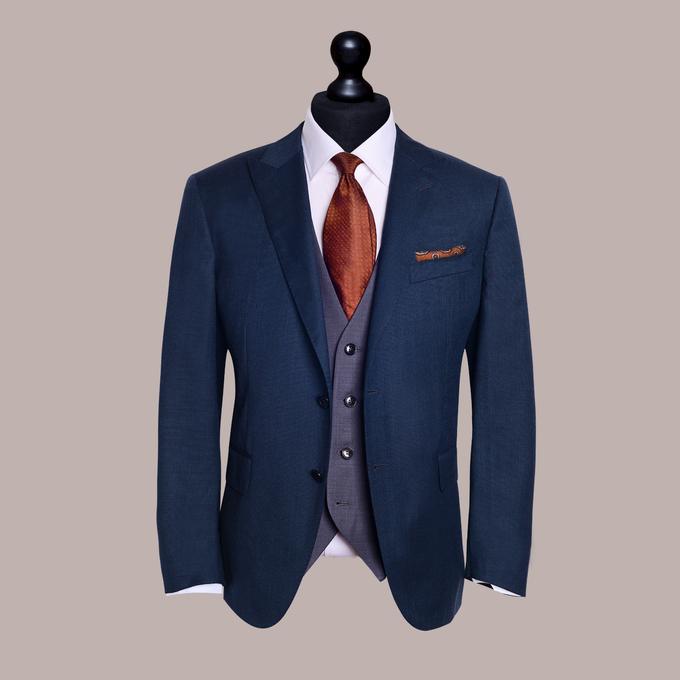 Our 3-Piece Suits by Edit Suits Co. - 004
