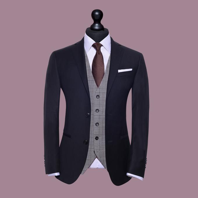 Our 3-Piece Suits by Edit Suits Co. - 005