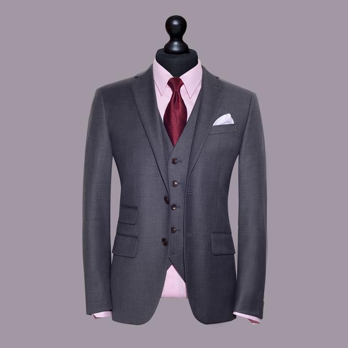 Our 3-Piece Suits by Edit Suits Co. - 006