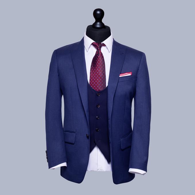 Our 3-Piece Suits by Edit Suits Co. - 007