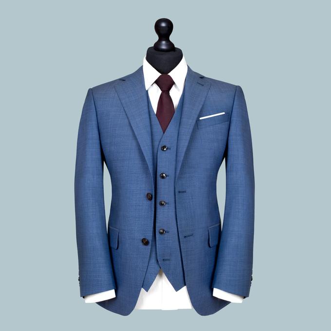 Our 3-Piece Suits by Edit Suits Co. - 008