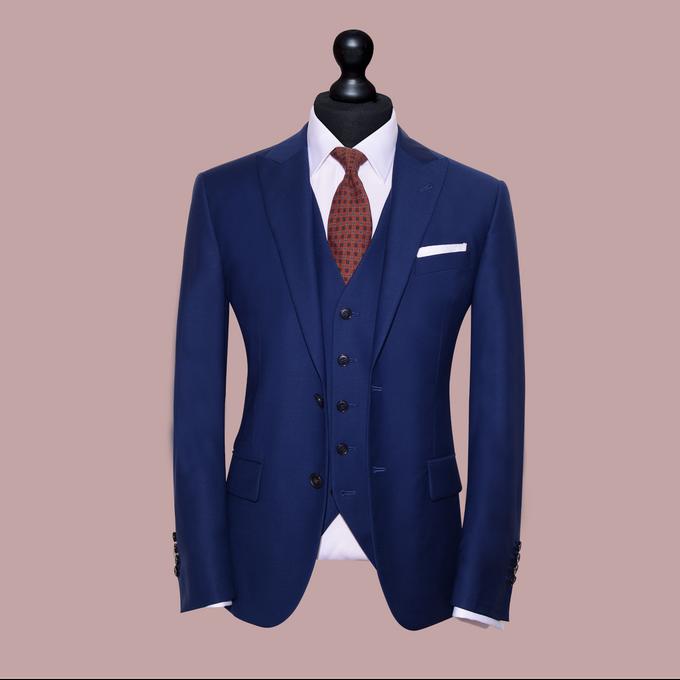 Our 3-Piece Suits by Edit Suits Co. - 009