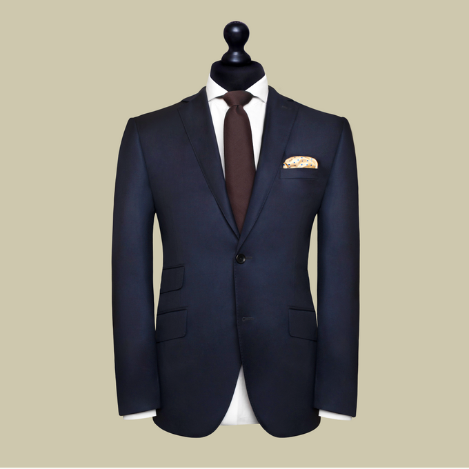Our Suits by Edit Suits Co. - 002