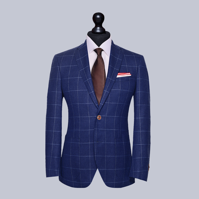 Our Suits by Edit Suits Co. - 005