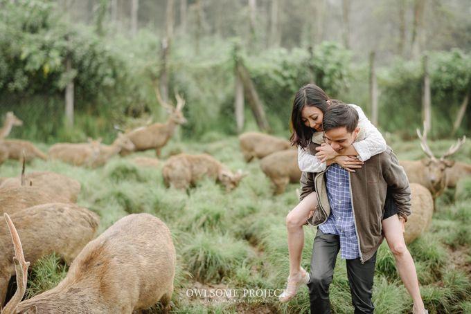 Citra & Havil Wedding by bright Event & Wedding Planner - 005