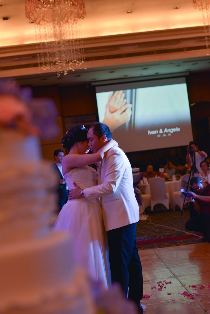 Wedding in Christ the King and Eastwood Richmonde Hotel by Jaymie Ann Events Planning and Coordination - 016