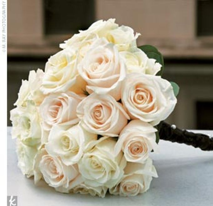 Wedding Flowers By AYANA Resort And Spa Bali