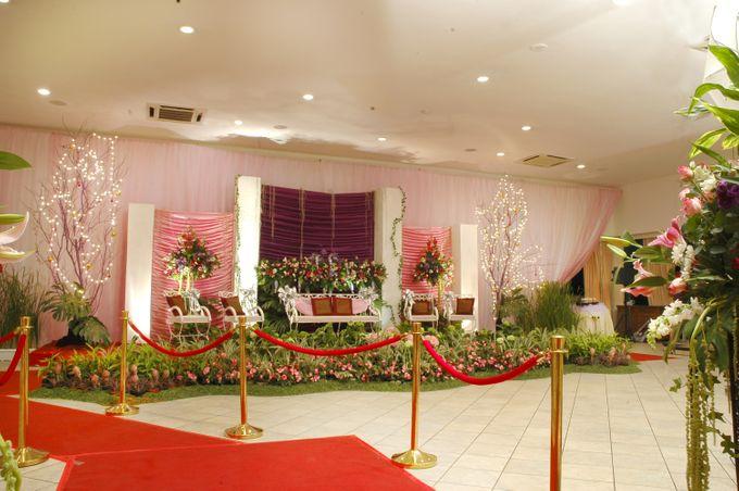 Singosari Room - Pool Side by Hotel Borobudur Jakarta - 029
