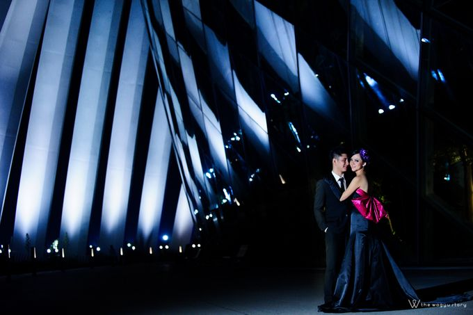 It Takes Two to Tango - Engagement Session by Tata by The Wagyu Story - 029